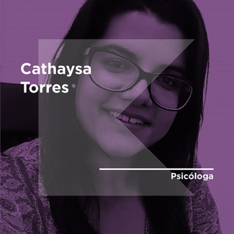 CATHAYSA TORRES